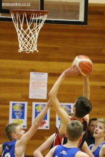 Junior SS Basketball 0022