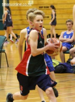 Junior SS Basketball 0050