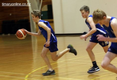 Junior SS Basketball 0064