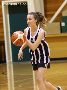 Junior SS Basketball 0103