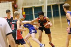 Junior SS Basketball 0108