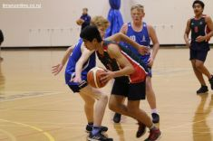 Junior SS Basketball 0110