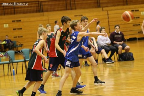 Junior SS Basketball 0111