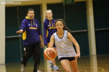 Junior SS Basketball 0112