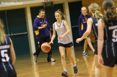 Junior SS Basketball 0118