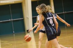 Junior SS Basketball 0119