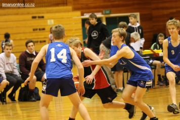 Junior SS Basketball 0122