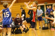 Junior SS Basketball 0128
