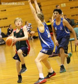 Junior SS Basketball 0129