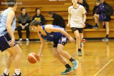 Junior SS Basketball 0145
