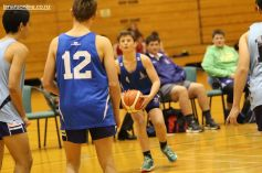 Junior SS Basketball 0149