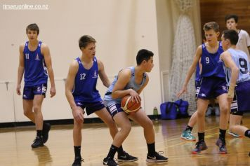 Junior SS Basketball 0151