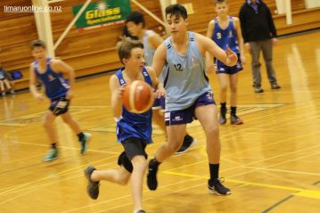 Junior SS Basketball 0180
