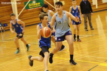 Junior SS Basketball 0180
