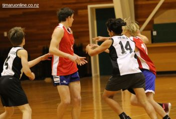 Junior SS Basketball 0181