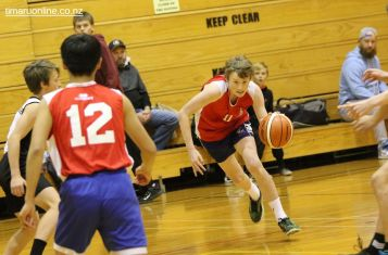 Junior SS Basketball 0182
