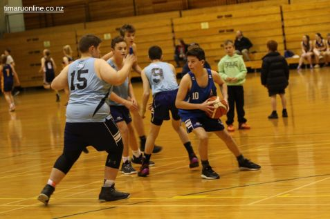 Junior SS Basketball 0184