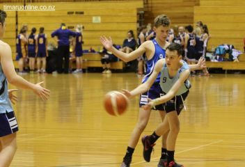 Junior SS Basketball 0199