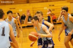 Junior SS Basketball 0206