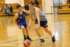 Junior SS Basketball 0212