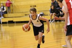 Junior SS Basketball 0215