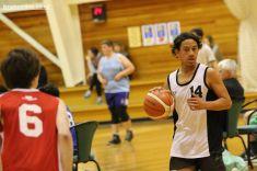 Junior SS Basketball 0220