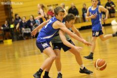 Junior SS Basketball 0221
