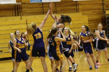 Junior SS Basketball 0225