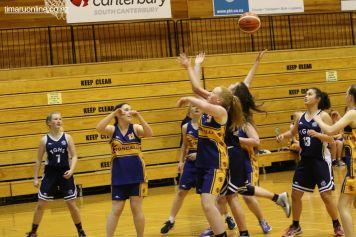 Junior SS Basketball 0226