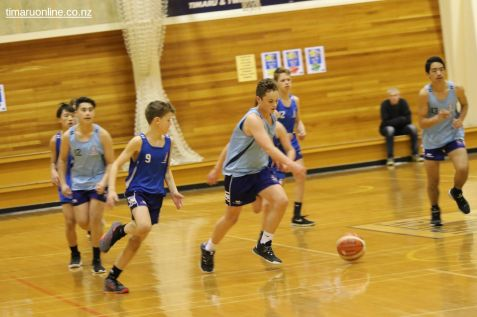 Junior SS Basketball 0229