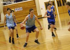 Junior SS Basketball 0231