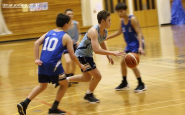 Junior SS Basketball 0236