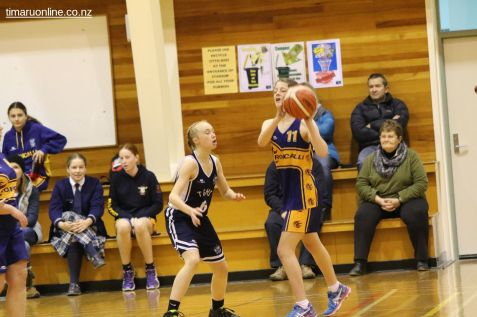 Junior SS Basketball 0240
