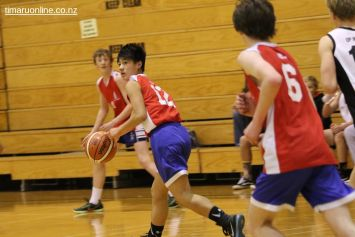 Junior SS Basketball 0255