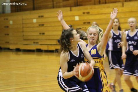 Junior SS Basketball 0262
