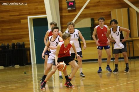 Junior SS Basketball 0267