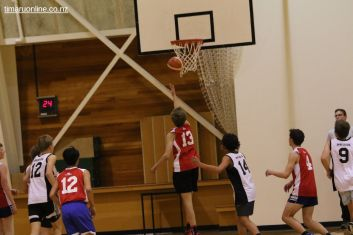 Junior SS Basketball 0268