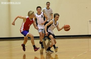 Junior SS Basketball 0269