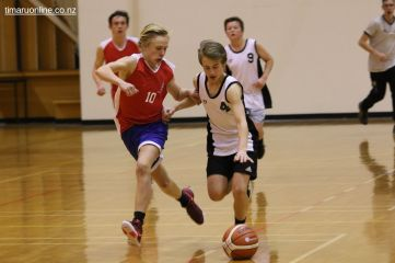 Junior SS Basketball 0271