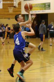 Junior SS Basketball 0298
