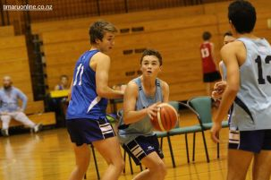 Junior SS Basketball 0301