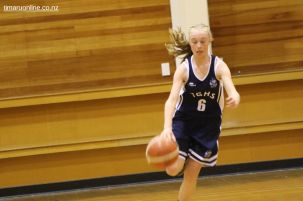 Junior SS Basketball 0302