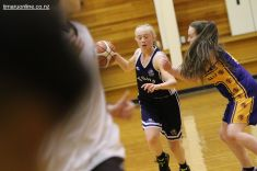 Junior SS Basketball 0304