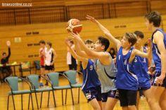 Junior SS Basketball 0306