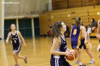 Junior SS Basketball 0309