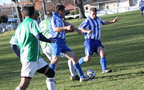 Mens Football 0018
