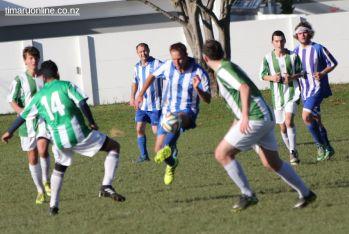 Mens Football 0021