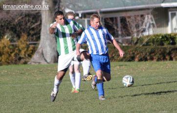 Mens Football 0030
