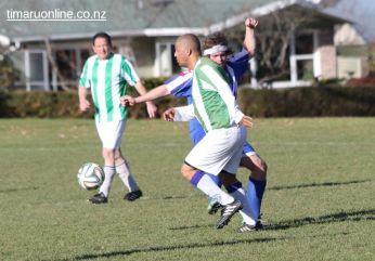 Mens Football 0031