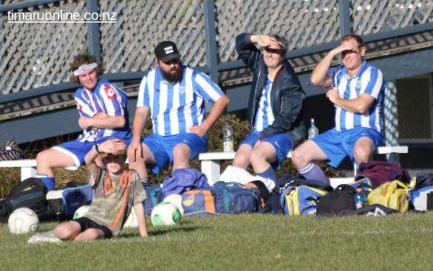 Mens Football 0040